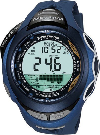 casio - Casio again..... SPW1000-2V