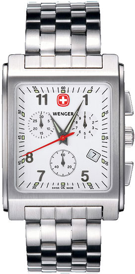 Amazoncom: wenger swiss watches: Clothing, Shoes & Jewelry