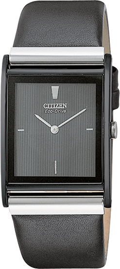 Citizen Eco-Drive Dress 180 Stainless Steel Strap BL6005-01E