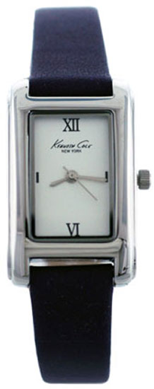 Kenneth Cole Stainless Steel Quartz White Dial Strap KC2088P