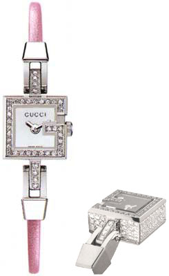 Gucci Gucci 102G Series Mini YA102510