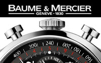 Baume and Mercier Watches On Sale