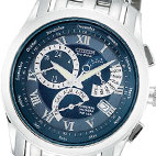 Citizen Mens Eco-Drive Watches