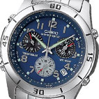 Casio Atomic Watches