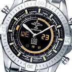 ESQ Chronograph Watches