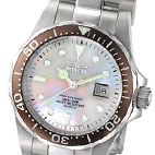 Invicta Ladies Watches