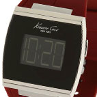 Kenneth Cole Digital Watches