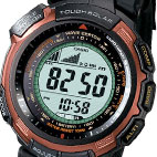 Casio Pathfinder Watches