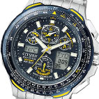 Citizen Skyhawk Watches