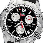 Tag Heuer Aquaracer Watches