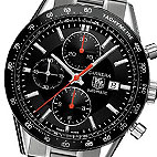 Tag Heuer Chronograph Watches