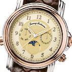 Tommy Bahama Island Heritage Watches