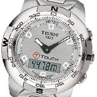 Tissot T-Touch Watches
