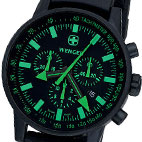 Wenger Chronograph Watches