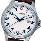 Wenger TerraGraph Watches