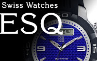ESQ Watches On Sale