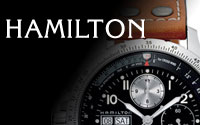 Hamilton Watches On Sale