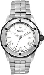 Bulova Accutron 65B109 Watch