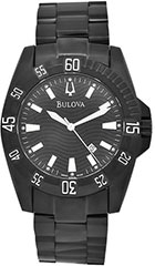 Bulova Accutron 65B114 Watch