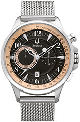 Bulova Adventurer 96B139 Watch