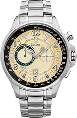 Bulova Adventurer 96B140 Watch