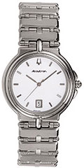 Bulova Dress 26B08 Watch