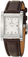 Bulova Dress 96B84 Watch