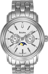 Bulova Dress 96C34 Watch