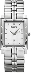 Bulova Dress 96G40 Watch
