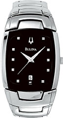 Bulova Dress 96G46 Watch