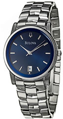 Bulova Dress 96G60 Watch