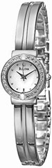 Bulova Dress 96T09 Watch