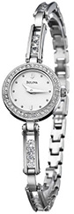 Bulova Dress 96T71 Watch