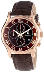 Bulova Dress 97B120 Watch