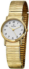 Bulova Dress 97L103 Watch