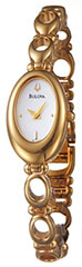 Bulova Dress 97V21 Watch
