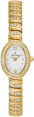 Bulova Dress 97V23 Watch