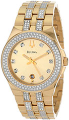 Bulova Dress 98B174 Watch