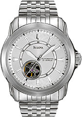 Bulova Dress 96A100 Watch