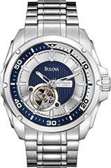 Bulova Dress 96A137 Watch