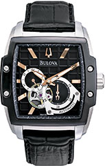 Bulova Dress 98A118 Watch