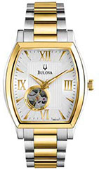 Bulova Dress 98A131 Watch