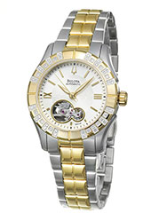 Bulova Dress 98R130 Watch