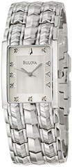 Bulova Dress 96D100 Watch