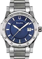 Bulova Dress 96E105 Watch
