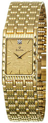 Bulova Dress 97D05 Watch
