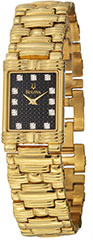 Bulova Dress 97F24 Watch