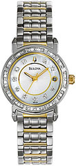 Bulova Dress 98R104 Watch