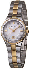Bulova Dress 98R110 Watch
