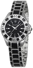 Bulova Dress 98R129 Watch